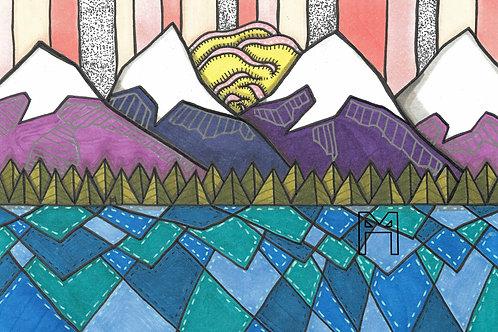 Mountain Rose 2