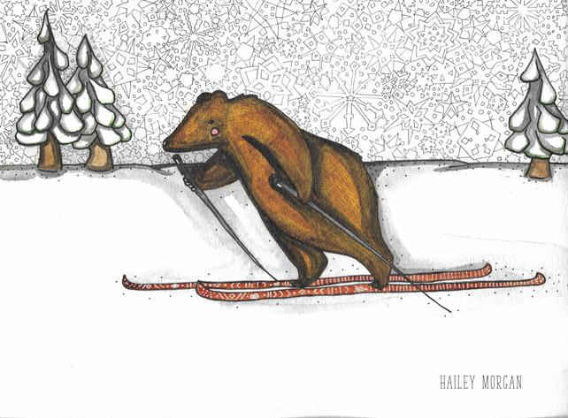 bearski