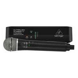 מיקרופון אלחוטי עם רסיבר Behringer ULM300MIC