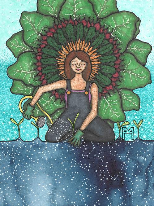 Celestial Gardening