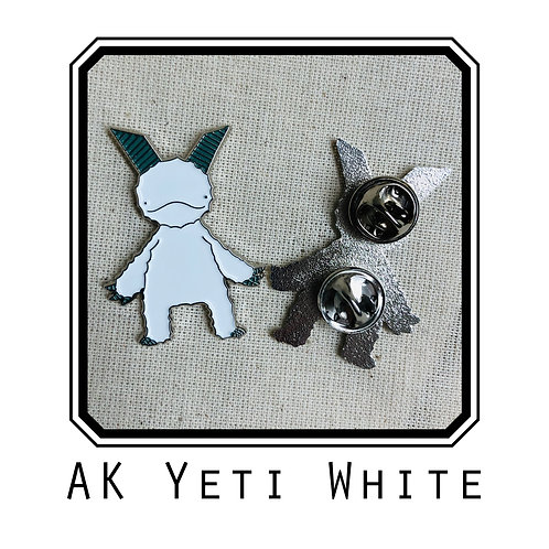 Enamel Pin 2 Pack