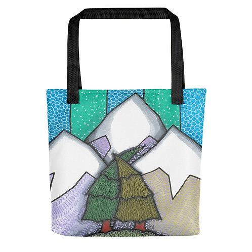 Tree Love Tote bag