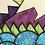 Thumbnail: Mountain 13 Original Art