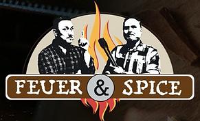 Youtube-Kanal Feuer und Spice