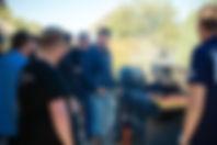 Grillworkshop auf Mallorca mit Klaus grillt