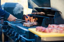 Grill Workshop bei Mallorca BBQ