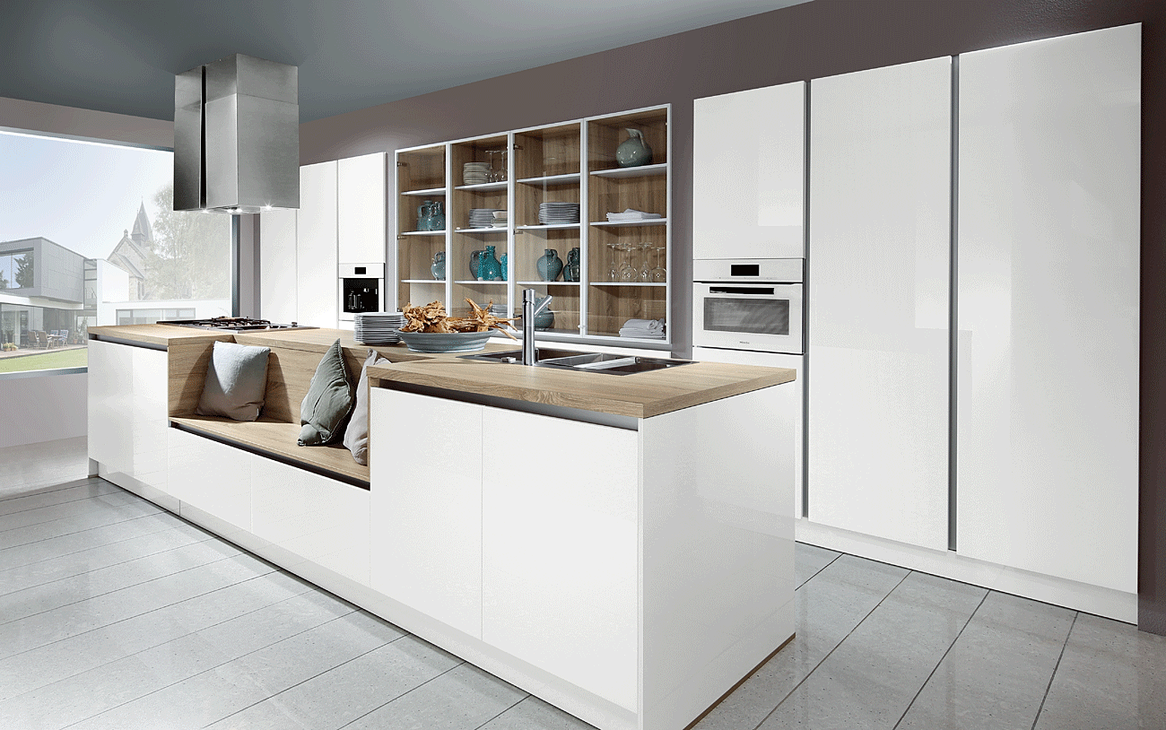Küchen Rosenheim von DESIGNWERK CHRISTL