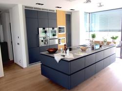 Küchen Rosenheim Einbauküche