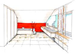 Badmöbel Designmöbel auf Maß