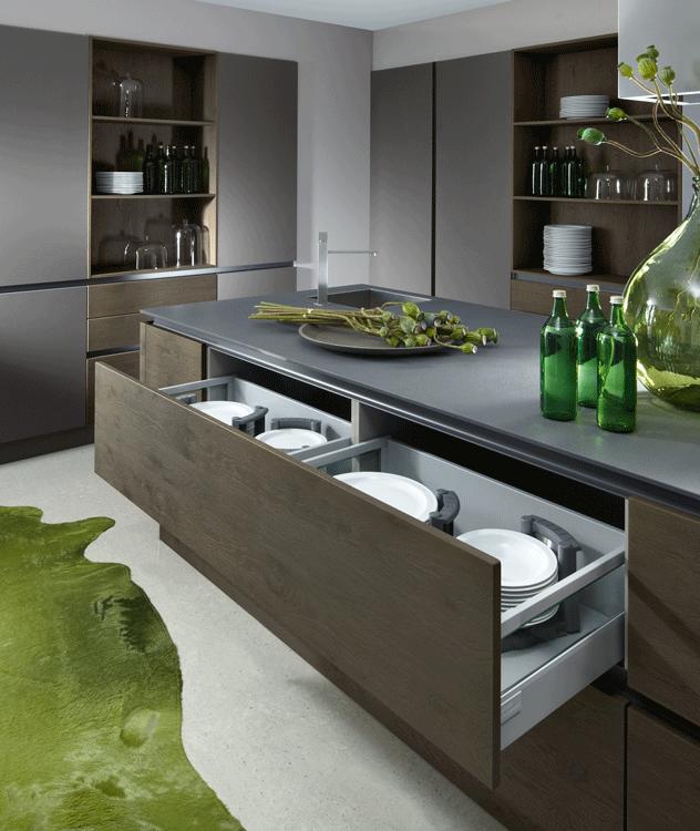 Küche Rosenheim von DESIGNWERK CHRIS