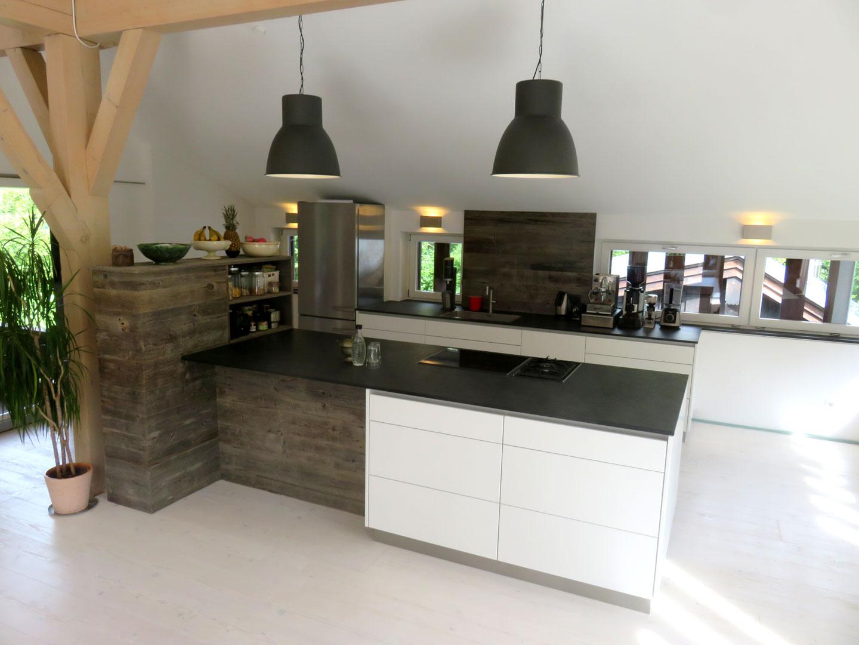 Küchen Rosenheim Küche vom Schreiner