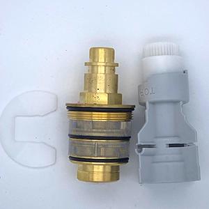 Dornbracht Shower Thermostat 9015020010190