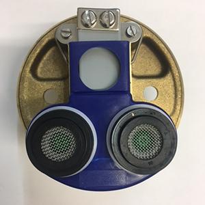Volevatch TX2 Shower Thermostat Diameter 92.5mm