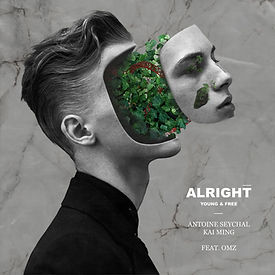 Cover Alrigth (Young & Free) Single.jpg