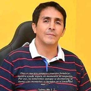 Cadena de oracion por Lorenzo Guerrero Neira fundador de Corazon Serrano