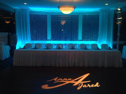 Innovative Lighting and Design Kansas City Event Lighting Weddings and Events 2.