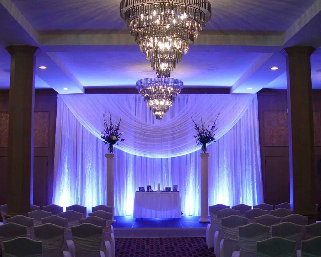 Innovative Lighting and Design Kansas City Event Lighting Weddings and Events 3.