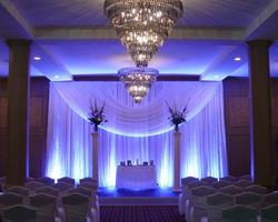 Innovative Lighting and Design Kansas City Event Lighting Weddings and Events 3.