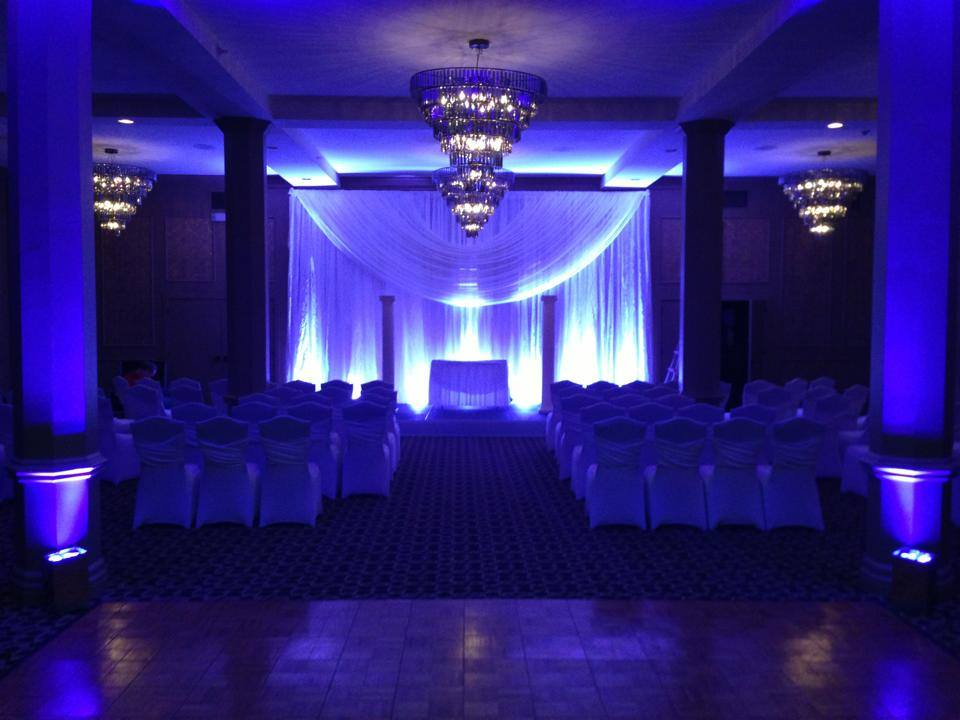 Innovative Lighting and Design Kansas City Event Lighting Weddings and Events 4.