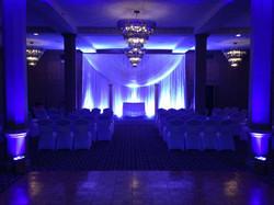 Innovative Lighting and Design Kansas City Event Lighting Weddings and Events 4.