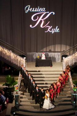 Innovative Lighting and Design Kansas City Event Lighting Weddings and Events 10