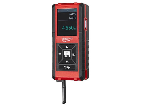 Distanziometro Laser LDM100