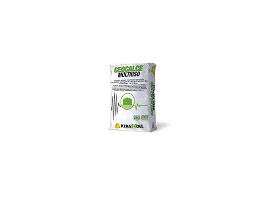 Intonaco-rasante traspirante (Kerakoll)