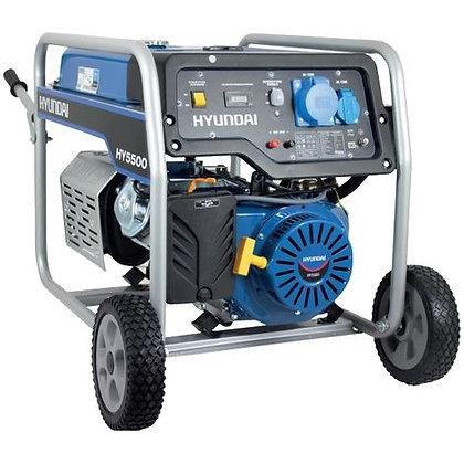 Generatore di corrente (HY4000)