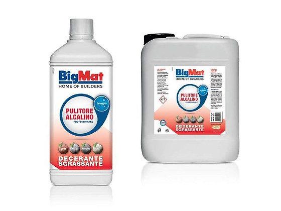 Pulitore alcalino (BigMat)