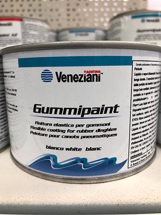 Veneziani Gummipaint Bianco 0,38