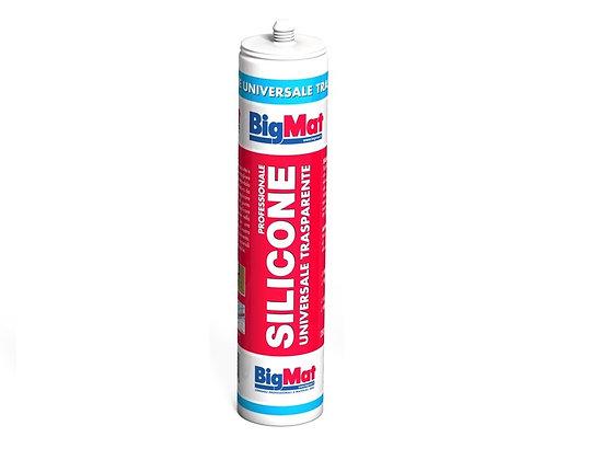 Sigilante siliconico (BigMat)
