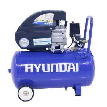 Compressore elettrico Hyundai