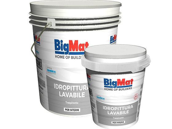 Idropittura lavabile (BigMat)