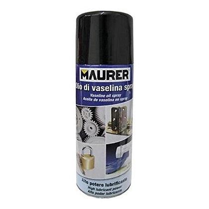 Olio di vasellina spray (MAURER)