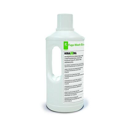 Detergente per l'additivazione fuga-wash eco (Kerakoll)