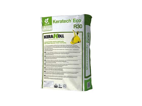 Autolivellante minerale Keratech (Eco R30)