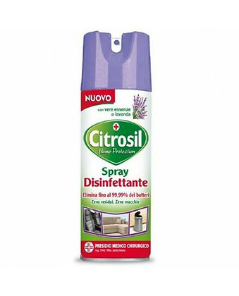 Spray disinfettante (Citrosil)