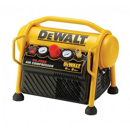 Compressore portatile DeWalt