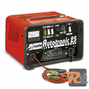 Autotronic 25 Boost