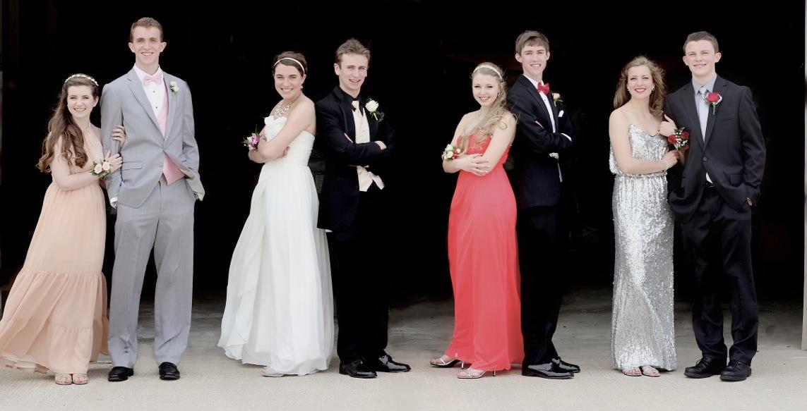 Prom group garage.jpeg