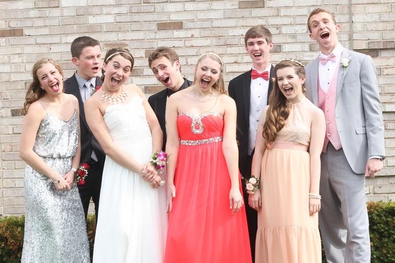 Prom goofy group.jpeg