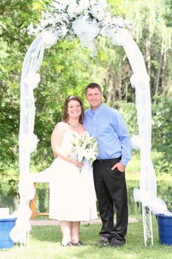 Mr. & Mrs. Foltz