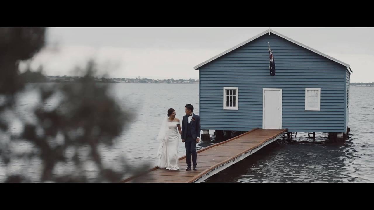 Ekin & Sally's SDE video