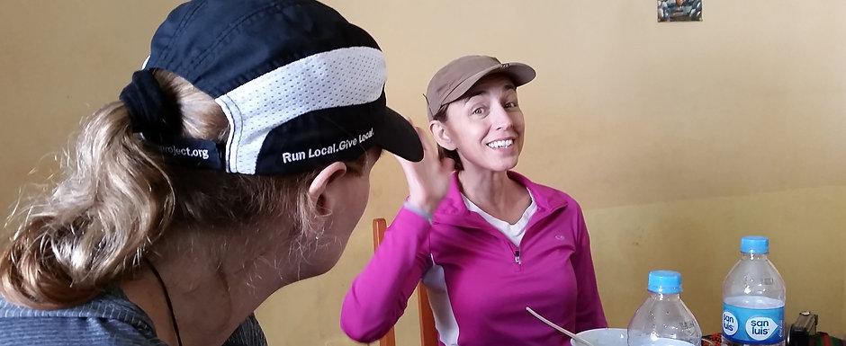 Ana Certified Personal Trainer Peru