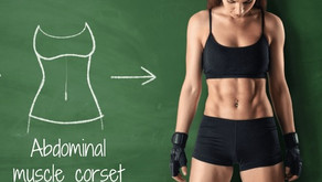 4 REASONS TO SUCK IT UP: ABDOMINAL BRACING IS THE NEW GIRDLE