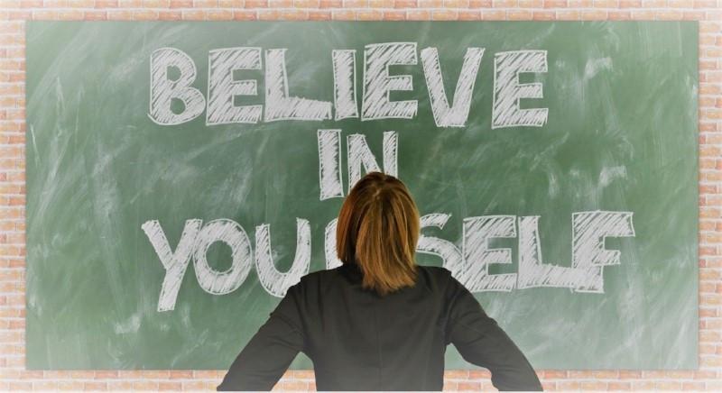 YOU.Better! Studio. Believe in Yourself.