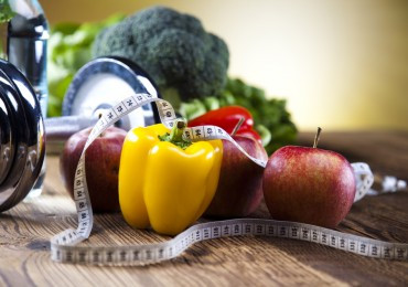 Food as Fuel Before, During and After Workouts