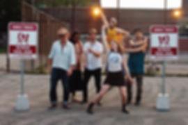 Dance Freely - Big on Bloor Festival (2015)