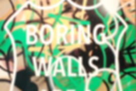 Boring Walls