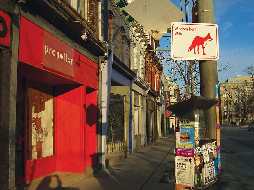 lo-res_Urban Animals 05_2010-Toronto_01.